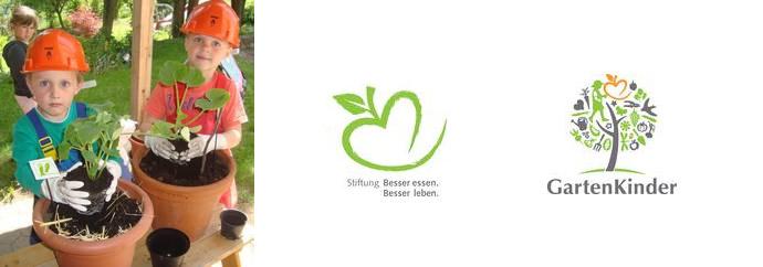 GartenKinder | Land Frauen Verband Rheinhessen e.V.